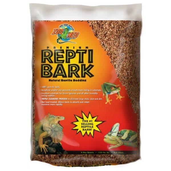 Zoo Med Repti Bark 4,4L