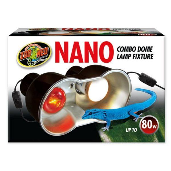 Zoo Med Nano Dome Lamp Fixture